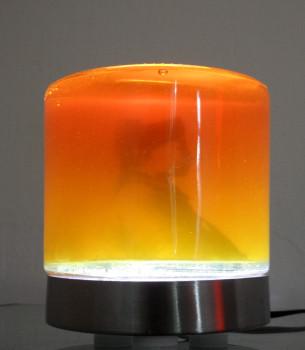Andre Werner | Honey Object, Burjatenmaedchen  (Butia)