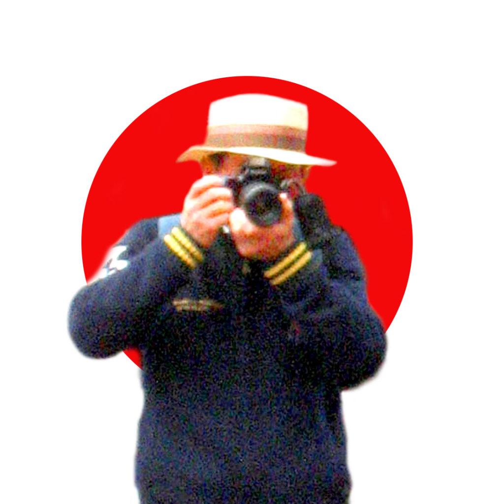 Julia Murakami | Japanese Guerilla Paparazzi World Tour