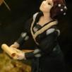Julia Murakami | Anatomy of a fairy tale (snow white under glass 3)