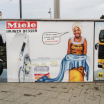 The Post Colonial Flagship Store  | Public billboards from Ghana by Ingeborg Lockemann