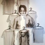 PCFS, The Post Colonial Flagship Store    T shirts at the Young Djamu Art Shop by Erik Pauhrizi