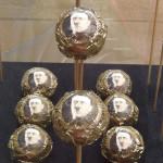 PCFS, The Post Colonial Flagship Store    Bernhard Draz, Genuine Austrian Führer Balls